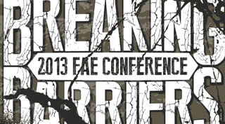 2013 FAE Conference