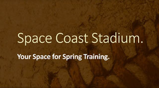 Space Coast Stadium Collateral