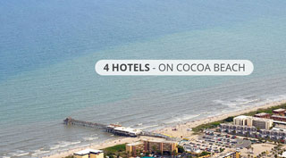 Cocoa Beach Hotel Group
